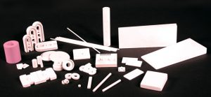 Aluminum Oxide Applications