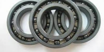 Silicon Nitrides in Applications of Bearings