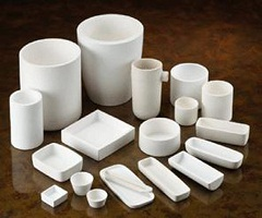 Zirconia Toughened Alumina