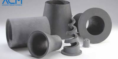 An Overview of Silicon Carbide Ceramic Materials