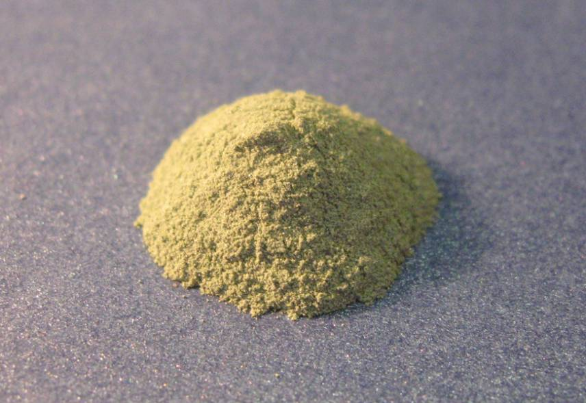 What is the Tungsten Trioxide Ceramic?