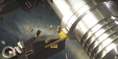 Silicon Nitride Ceramic Cutting Tools used in Machining Superhard Materials