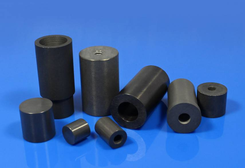 Common Materials and Properties of Industrial Ceramics