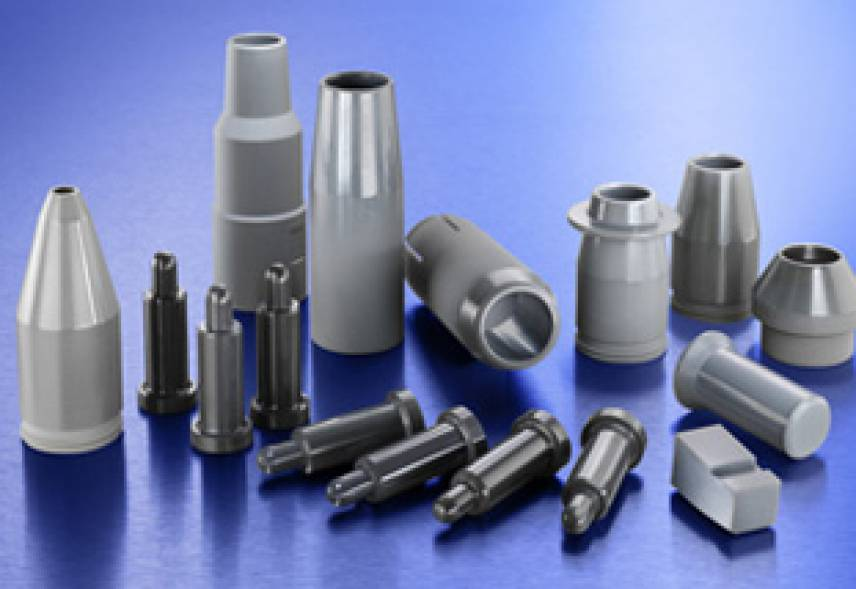 An Overview of the Advanced Ceramic Materials