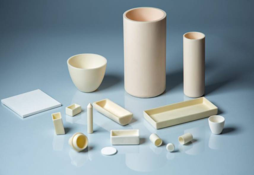 Introduction of Pyrolytic Boron Nitride (PBN)