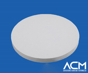 High Purity Boron Nitride Plates Discs