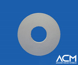 Hot Pressed Boron Nitride Ring