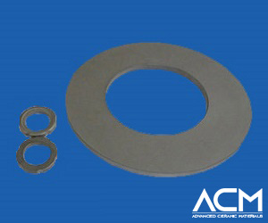 Silicon Carbide Gasket