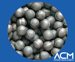Silicon Carbide Grinding Ball