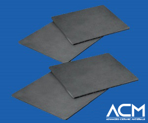 Silicon Carbide Plate