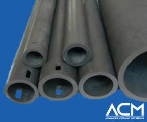 Silicon Carbide Tube