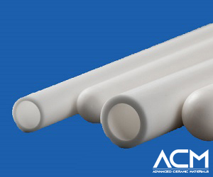 Zirconia Rod/Tube