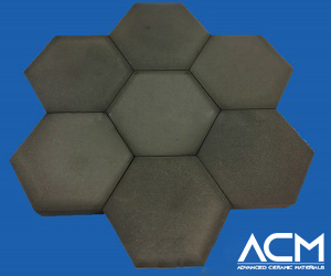 boron-carbide -plate