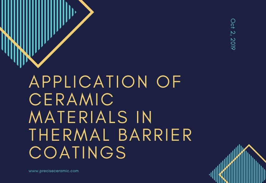 Application of Ceramic Materials in Thermal Barrier Coatings-10