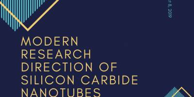 Modern Research Direction of Boron Nitride Nanotubes