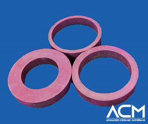 Cerium Hexaboride (CeB6) Ceramic Part