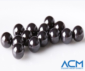 Silicon Nitride Bearing Ball