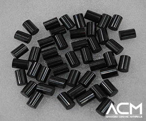 Silicon Nitride Bearing Rollers