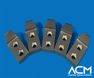 Silicon Nitride Electrical Insulators