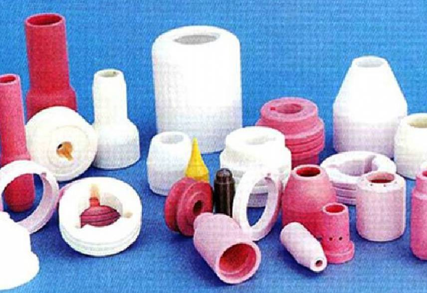 Types and Applications of All Kinds of Ceramic Materials