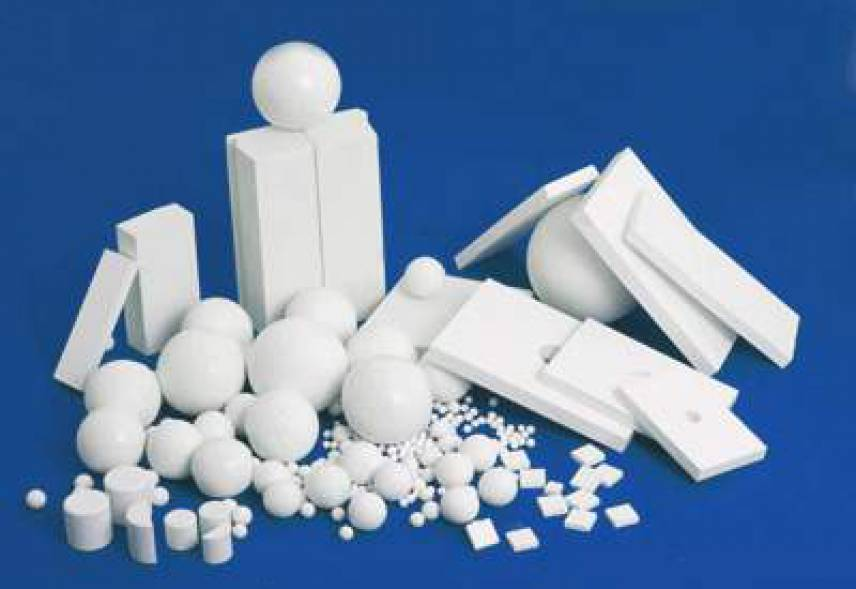 Fabrication and Processing of All kinds of Advanced Ceramic Materials