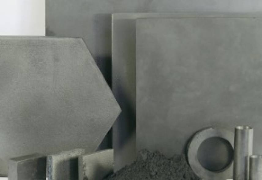 Silicon Carbide and Boron Carbide Ceramics are used in Bulletproof Armor