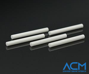 Cordierite Ceramic Rod