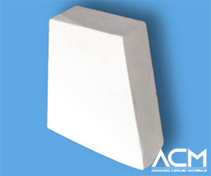 Alumina Ceramic Foam Bricks