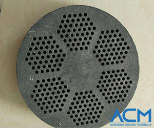 Silicon Carbide Ceramic Honeycomb